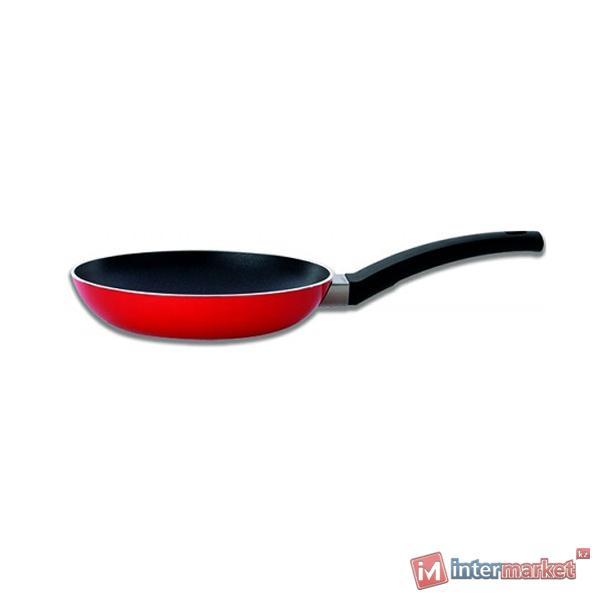 Сковорода Berghoff 3700120 Eclipse красная