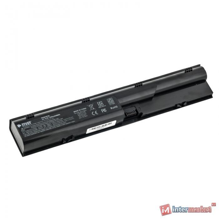 Аккумулятор PowerPlant для ноутбуков HP ProBook 4330s (HSTNN-I02C) 10.8V 5200mAh