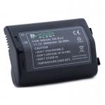 Аккумулятор PowerPlant Nikon EN-EL4 2600mAh
