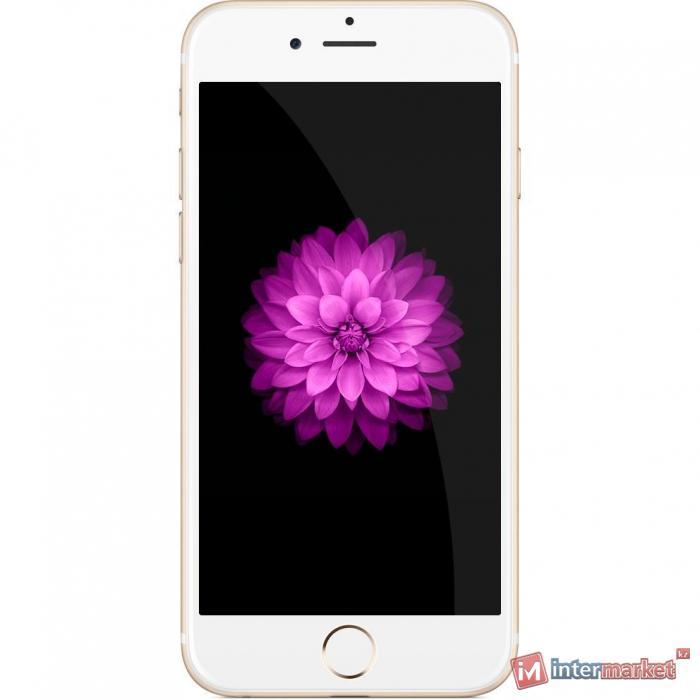 Смартфон AppleiPhone 6 16Gb (Gold)