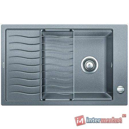 Кухонная мойка Blanco Elon XL 6S алюметаллик (518737)