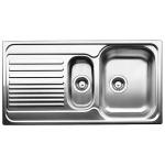 Кухонная мойка Blanco Tipo 6 S matt (511929)
