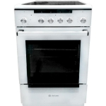 Кухонная плита De Luxe 506004.13ЭС белый