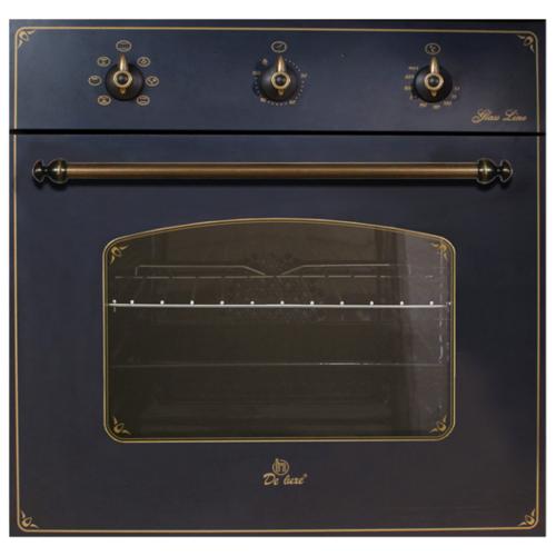 Духовой шкаф Electronicsdeluxe 6006.03эшв-062