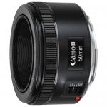 EF 50mm f/1.8 STM/фото объектив Canon