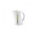 Чайник Saturn ST-EK0002 бело-зеленый
