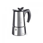Гейзерная кофеварка BIALETTI 4272 Musa Restyling Induzione (4 п)