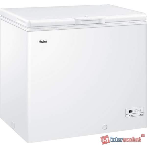 Морозильный ларь Haier HCE203R, Белый