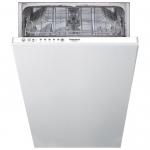 Встраиваемая посудомоечная машина Hotpoint-Ariston-BI HSIE 2B0