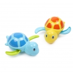 Игрушка Happy Baby Swimming Turtles Blue and Yellow