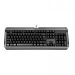 Клавиатура A4Tech K-100U, Black, USB