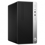 Компьютер HP Europe ProDesk 400 G6 (MT/Core i7/9700/3 GHz/8 Gb/1000 Gb/DVD+/-RW/Radeon/R7 430/2 Gb/Windows 10/Pro/64)
