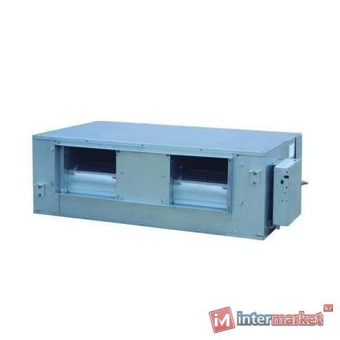 Промышленный канальный кондиционер DITREEX-60 R410A: DHC-60HWN1