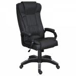 Кресло Zeta Мажор, черный