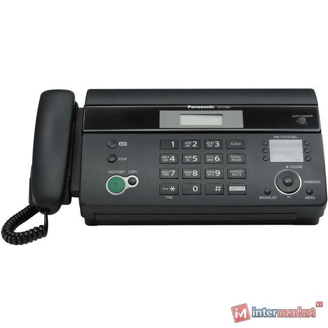Факс Panasonic KX-FT984CAB