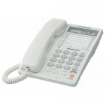 Телефон Panasonic KX-TS2365CAW