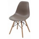 MC 8056 LUPINE (Warm Grey) стул серый