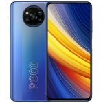 "Смартфон Xiaomi Poco X3 Pro 8GB 256GB 6.67"" DotDisplay, Аккумулятор 5160 мАч, 2400х1080, Bluetooth 5.0, 48MPx+8MPx+2MPx+2MPx/20MPx, Snapdragon 860, Gorilla Glass 6, Fast Charge 33W, (Frost Blue) Синий"