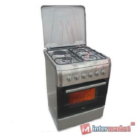 Комбинированная плита  Ava AVC-660SH
