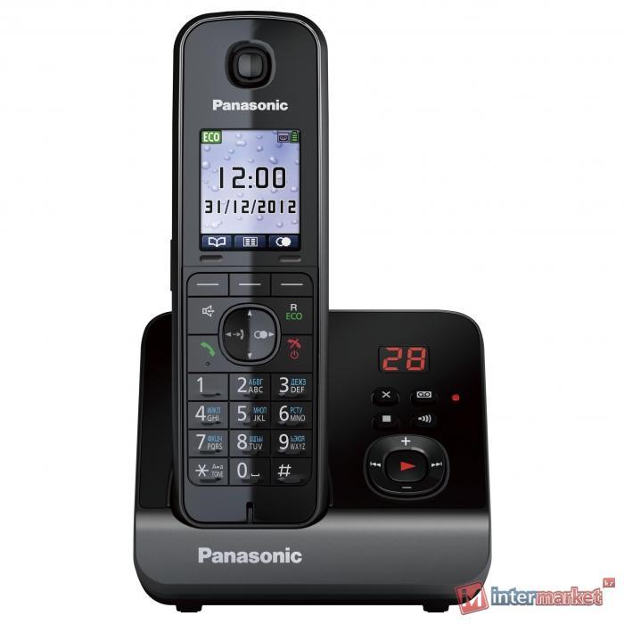 Радиотелефон PANASONIC KX-TG8161CAB
