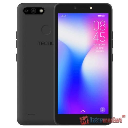 Смартфон Tecno POP 2 Power, A8.1/1.3GHz/1Gb RAM/16Gb ROM/5.5