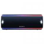 Портативная акустика Sony SRSXB31B.RU2