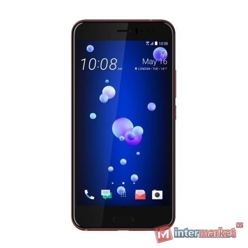 Смартфон HTC U11 64GB Blue