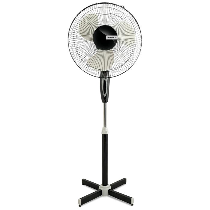 Вентилятор напольный Centek CT-5004 Black