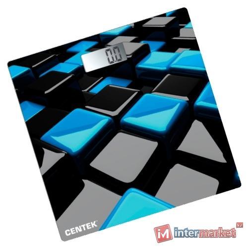 Весы напольные Centek CT-2430 0.75 <3D> электронные 180кг