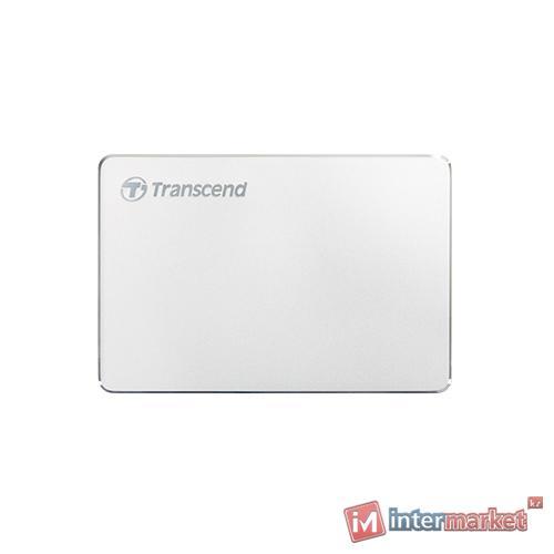 Жесткий диск Transcend StoreJet 200 2TB