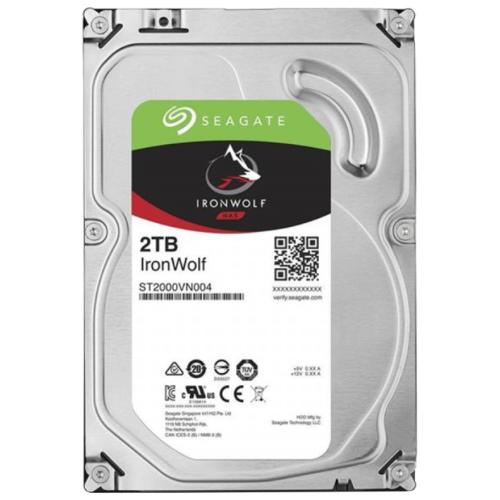Жесткий диск Seagate ST2000VN004