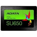 "Жесткий диск SSD 120GB Adata ASU650SS-120GT-R 2.5"""